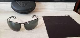 Óculos Mascara Armani Importado