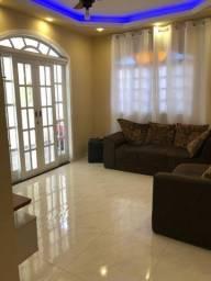 Excelente casa linear. 3 quartos. Campo Grande. RJ sub bairro Magali