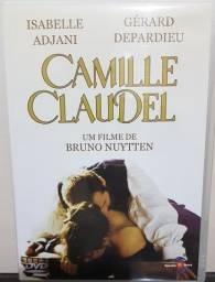 Filme Camille Claudel em DVD original