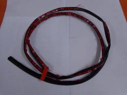 Vedador de plástico S10 (2006 A 2011)