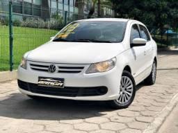 Volkswagen - Voyage Trend 1.6 C GNV