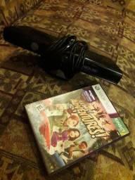 Kinect + jogo original