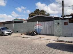 Casa com 2 dormitórios para alugar por R$ 600,00/mês - Municípios - Santa Rita/PB