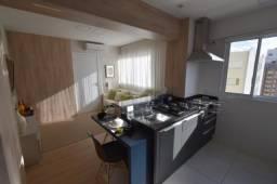 8261   Apartamento à venda com 2 quartos em Centro, Maringá