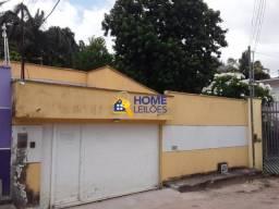 Casa à venda com 1 dormitórios em Central park & altos, São josé de ribamar cod:53875