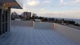 Apartamento Cobertura com 5 dormitórios, sendo 3 Suítes à venda, 297 m² por R$ 380.000 - C