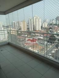 Apartamento com 3 dormitórios para alugar, 78 m² por R$ 3.100/mês - Ipiranga - São Paulo/S