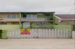 Casa à venda com 3 dormitórios em Balneário solymar, Matinhos cod:136034