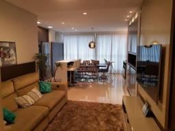 Apartamento mobiliado no Edifício Solarium.
