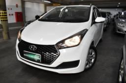 Hyundai hb20s 2019 1.6 comfort plus 16v flex 4p automÁtico