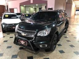 S10 2015/2015 2.5 LTZ 4X4 CD 16V FLEX 4P MANUAL