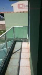 Apartamento com 2 dormitórios para alugar, 60 m² por R$ 1.200,00/mês - Jardim Europa - Jag