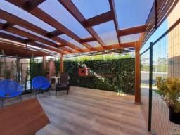 Apartamento com 2 dormitórios à venda, 45 m² por R$ 290.000,00 - Vargeão - Jaguariúna/SP