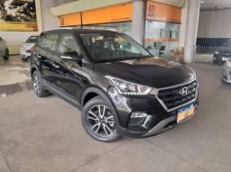 Hyundai Creta 2.0 16V FLEX PRESTIGE AUTOMATICO 4P