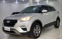CRETA 2018/2018 1.6 16V FLEX PULSE PLUS AUTOMÁTICO