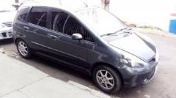 HONDA FIT 2006/2006 1.5 EX 16V GASOLINA 4P MANUAL