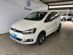 Volkswagen Fox Connect