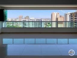 Apartamento à venda com 4 dormitórios em Setor marista, Goiânia cod:3842