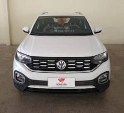 Volkswagen T-Cross 1.4 Highline TSI AT