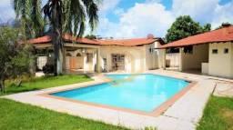 Casa com 4 dormitórios para alugar, 350 m² por R$ 3.600,00/ano - Rio Madeira - Porto Velho