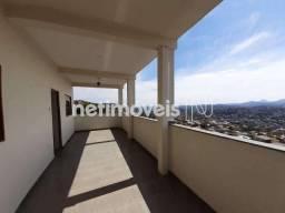 Apartamento para alugar com 3 dormitórios em Tupi, Belo horizonte cod:810714