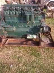 motor estacionario MWM