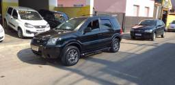 FORD ECOSPORT 1.6  XLS 2007 COMPLETO