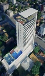 Aluga-se Lindo Apartamento no Ed. Blue Mobiliado
