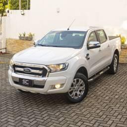 Ford Ranger XLT 3.2 2018 BLINDADA