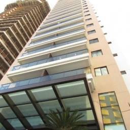 Aluga-se Lindo Apartamento Mobiliado no Ed. Smart Boulevard