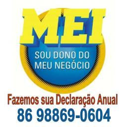 Regularização Empresa Mei Autônomo Micro Empreendedor Individual Contador
