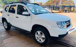 DUSTER DAKAR 1.6 FLEX MT 2016-2017