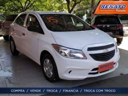 Chevrolet Onix 1.0 LS 2015