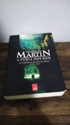 Livro game of thrones volume 2