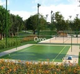 Terreno à venda, 343 m² por R$ 220.000,00 - Jardins Bolonha - Senador Canedo/GO