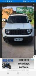 Jeep Renegade Sport - 2016