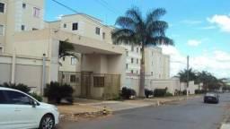Apartamento à venda com 2 dormitórios em Parque real, Aparecida de goiânia cod:CO2995