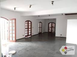 Casa com 5 dormitórios para alugar, 300 m² por R$ 4.200/mês - Jardim Bela Vista - Campinas