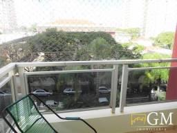 Apartamento para Venda em Presidente Prudente, Vila Ocidental, 3 dormitórios, 1 suíte, 2 b