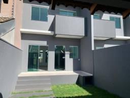 Sobrado com 3 dormitórios à venda, 120 m² por R$ 380.000 - Padovani - Cascavel/PR