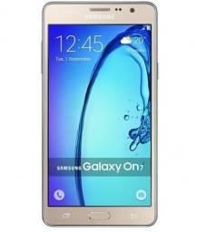Vendo Celular Samsung Galaxy On7