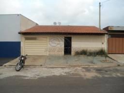 Casa à venda com 2 dormitórios em Jardim guanabara, Jaboticabal cod:V4921