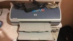 Impressora hp deskjet 3845