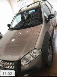 Fiat estrada - 2010