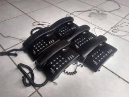 Telefone Intelbras Pleno - Novo