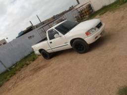 S10 Deluxe 95 - 1995
