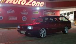 Parati 85 1.8 turbo legalizada - 1985