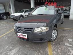 Volkswagen Gol City (Trend)/Titan 1.0 T. Flex 8V 4p - 2013