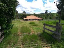 Fazenda em Cachoeira de Goiás