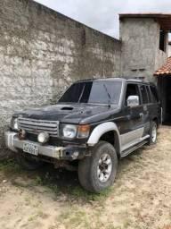 Pajero Full Diesel GLS 95 - 1995
